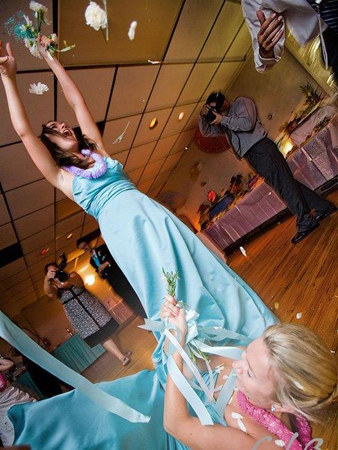 эротическое фото на свадьбе