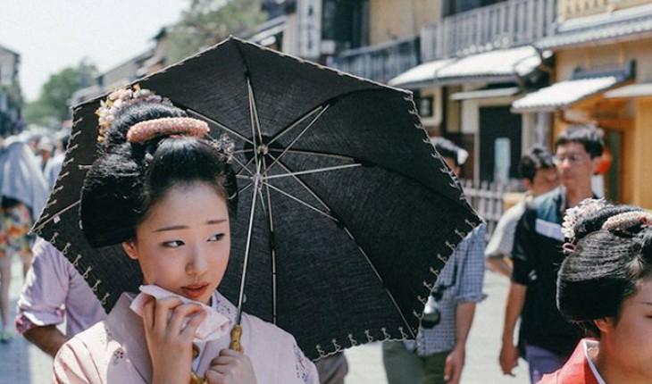 последняя фотография японского фотографа