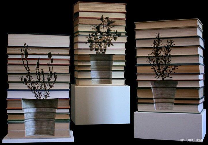 1341690495_kyliestillmanbooksculptures1