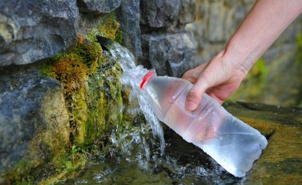 Родниковая-вода
