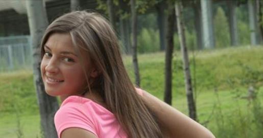фото девушек соц.сетей