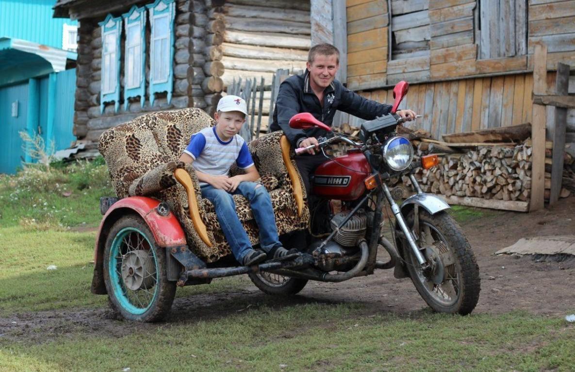 основном фото приколы про мотоцикл урал этом сезоне