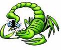 Скорпион )