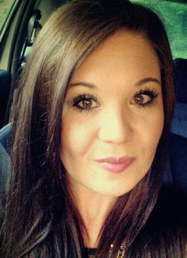 PIC FROM CATERS NEWS - (PICTURED: Deborah now) - A brave mum who almost died after a TAMPON wiped her memory is hoping to remember her first family Christmas. Deborah Usher, 27, from Porthmadog, Wales, was in a coma for a week in 2011 after suffering from Toxic Shock Syndrome  a rare condition caused by a tampon  which left her fighting for her life. The mum-of-one woke a week later with severe memory loss meaning she now forgets events just weeks after they happen, including CHRISTMAS - and has no memory of enjoying festive celebrations with her little boy, Joshua, eight. Deborahs memory is finally getting better after she remembered her sons birthday for the first time this year, and now shes hoping to remember Christmas too. SEE CATERS COPY.