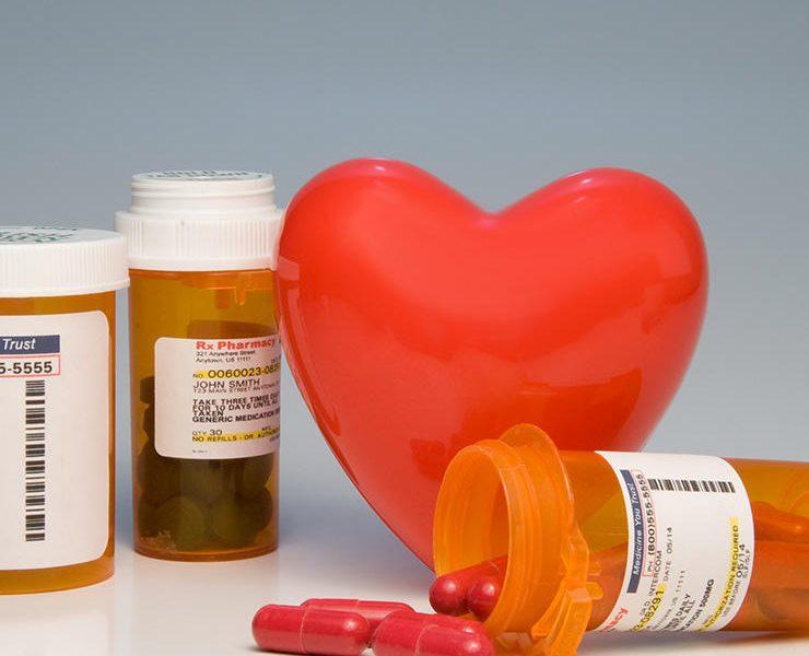 препараты от холестерина цена