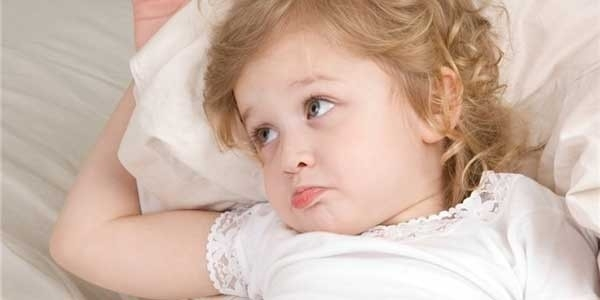 Ребенок днем отказывается спать