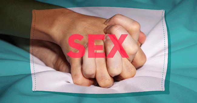 Позы для секса в 50 лет