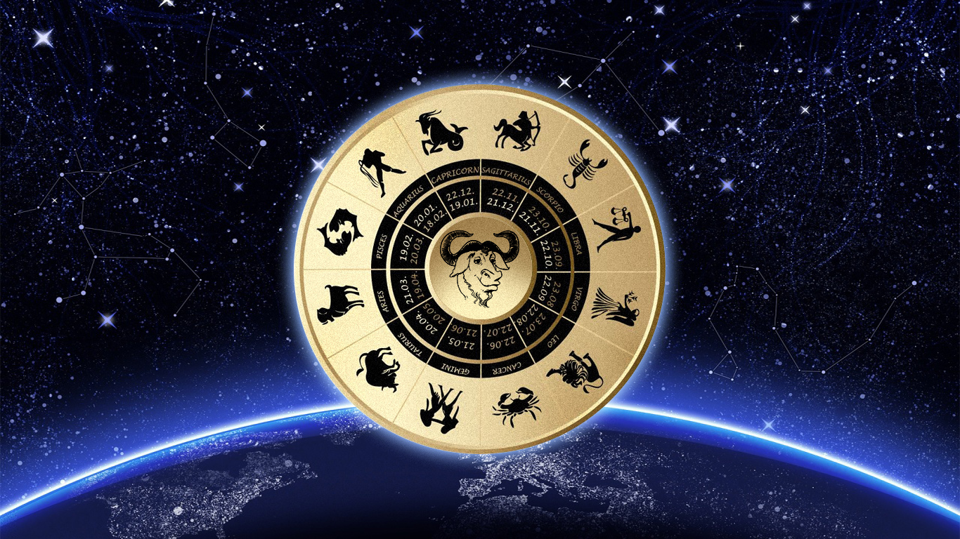 Забавные гороскопы для знаков зодиака