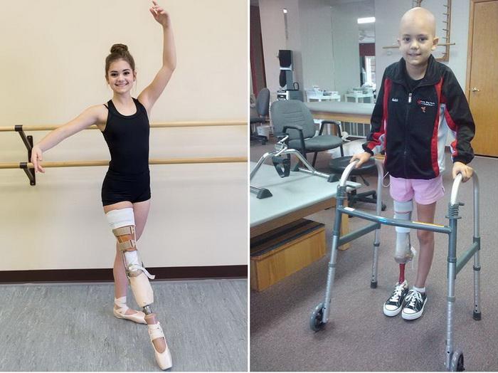 балерина фото ноги