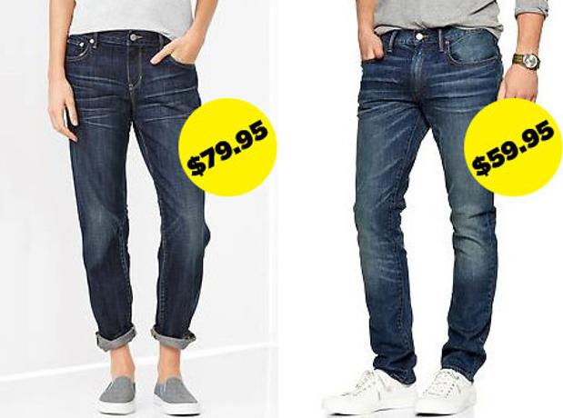 Хорошая дешевая одежда