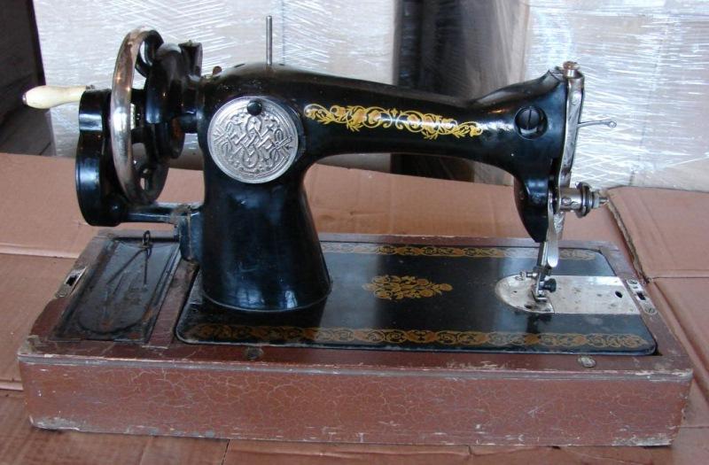 Швейная машинка ломбард rolex стоимость daytona часов