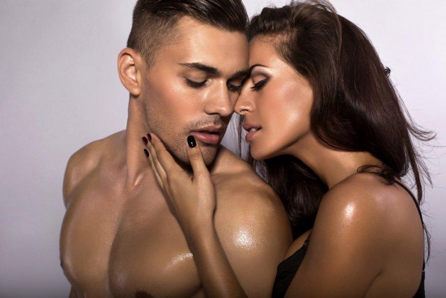 мужчина и женщина сексуальные картинки