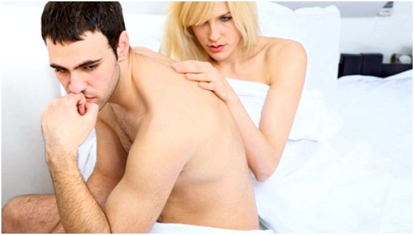 Мужчина не достигает оргазма долго