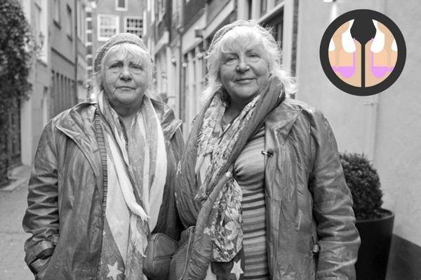 самые старые проститутки в амстердаме