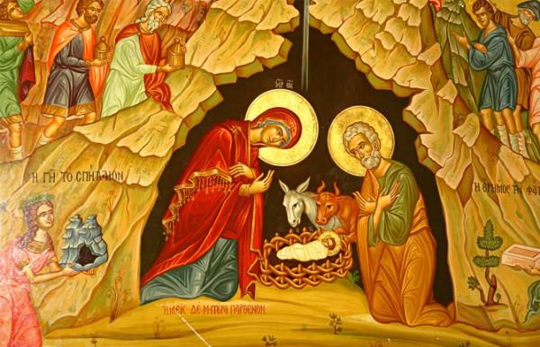 Рождество традиции обряды история
