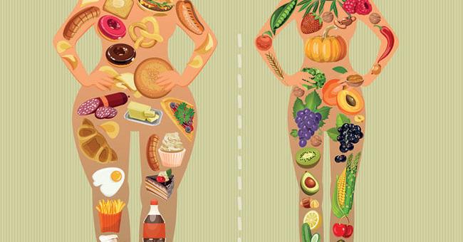 как моментально похудеть в домашних условиях