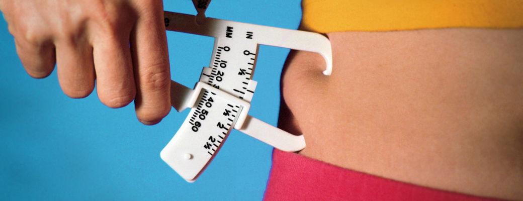 как похудеть за час