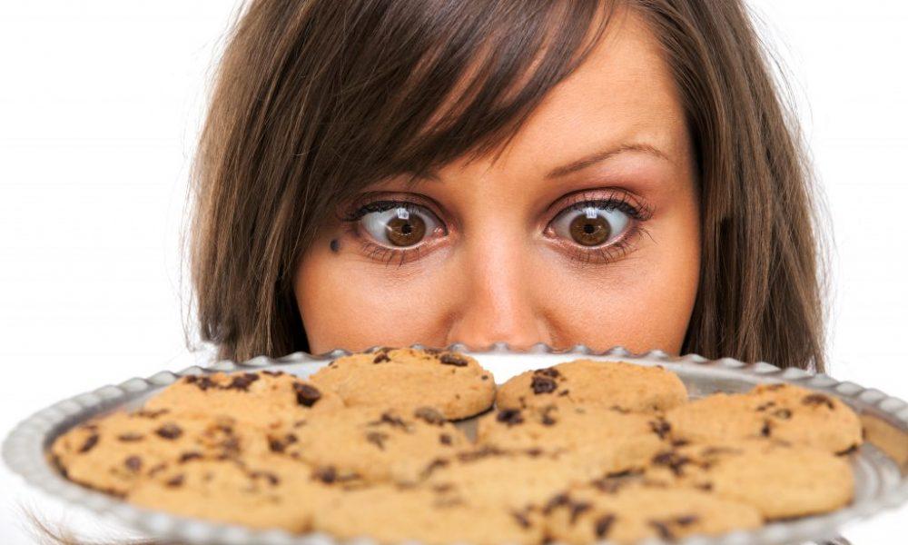 Картинки по запросу Всего один продукт поможет перестать есть сладкое и переедать!