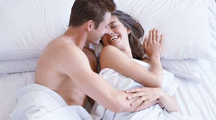 Поведение мужчины в анальном сексе