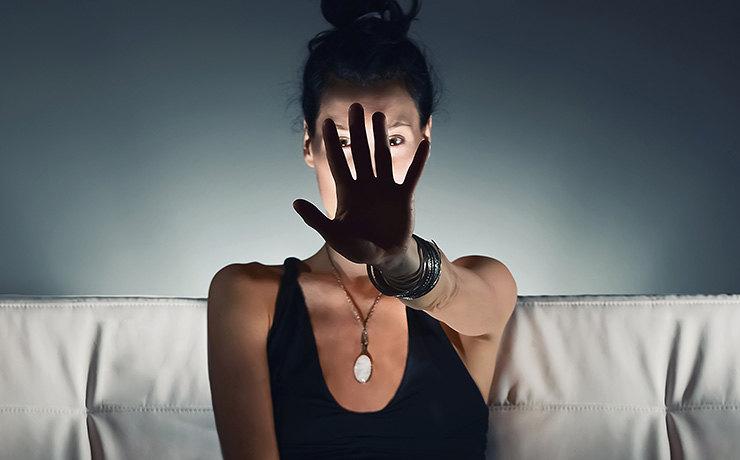 5 главных причин почему женщина не получает удовольствие