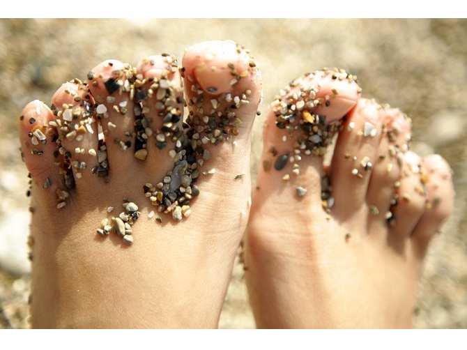 Лечение грибка стопы на ногах отзывы