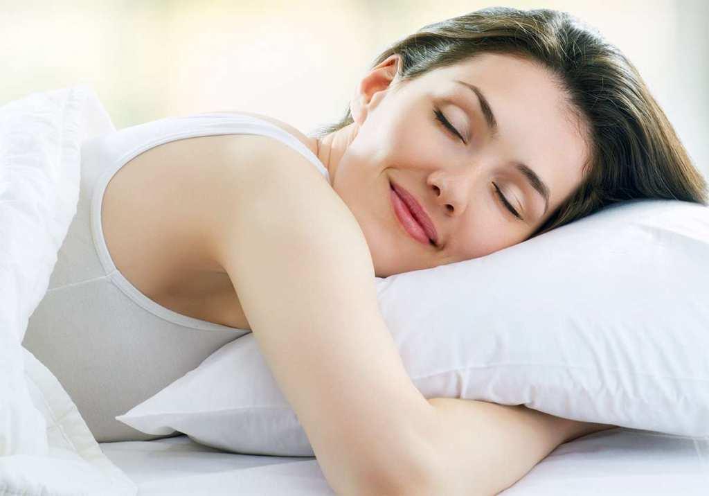 сон из организма врачи убирают лишний жир