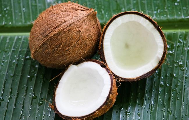Кокосовое масло - польза для всего тела