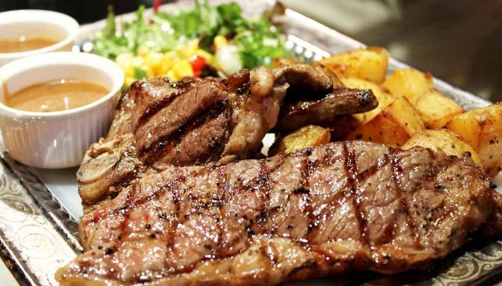 мясные-блюда