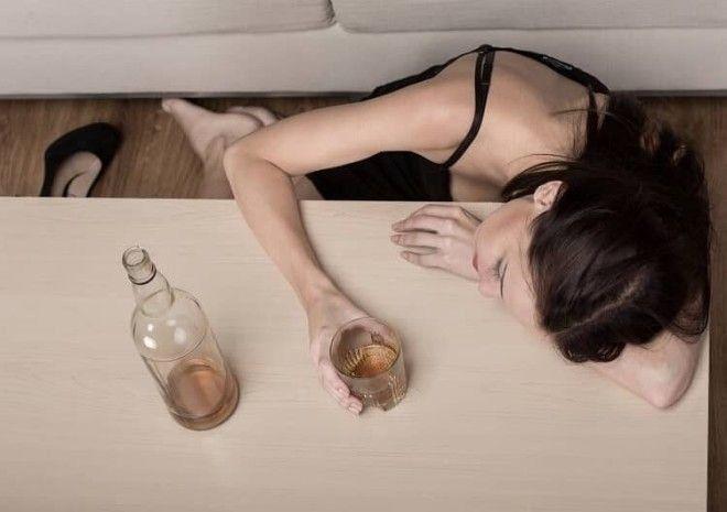 таблетки и алкоголь какие можно