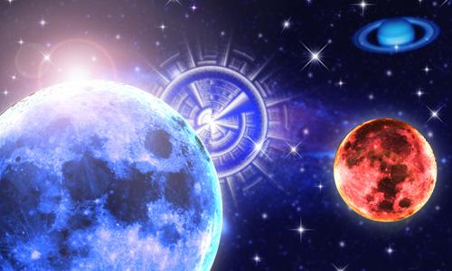 гороскоп на август 15 года