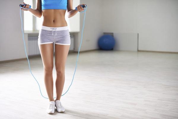 как похудеть в ногах без диет