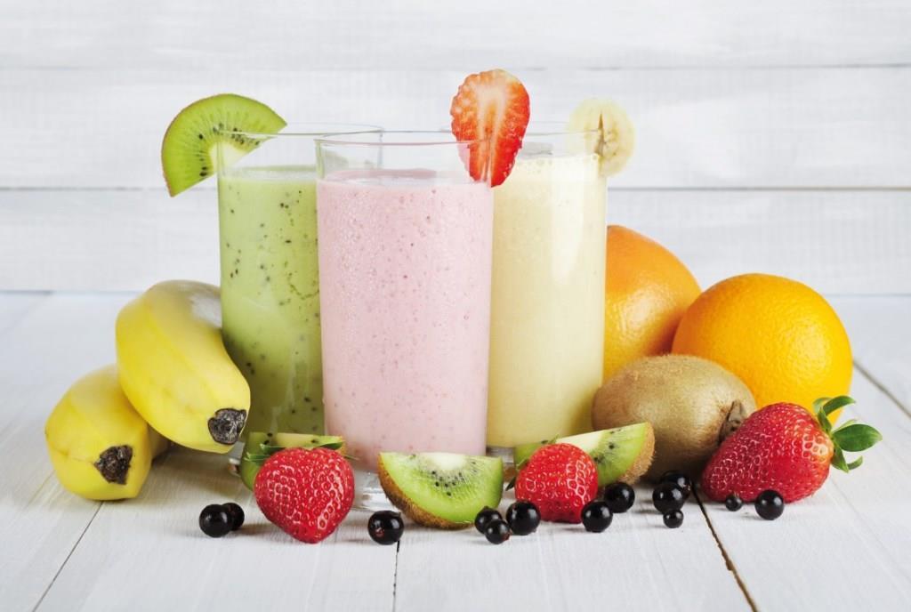 Белково-фруктовая диета: минус 5 кг за 5 дней