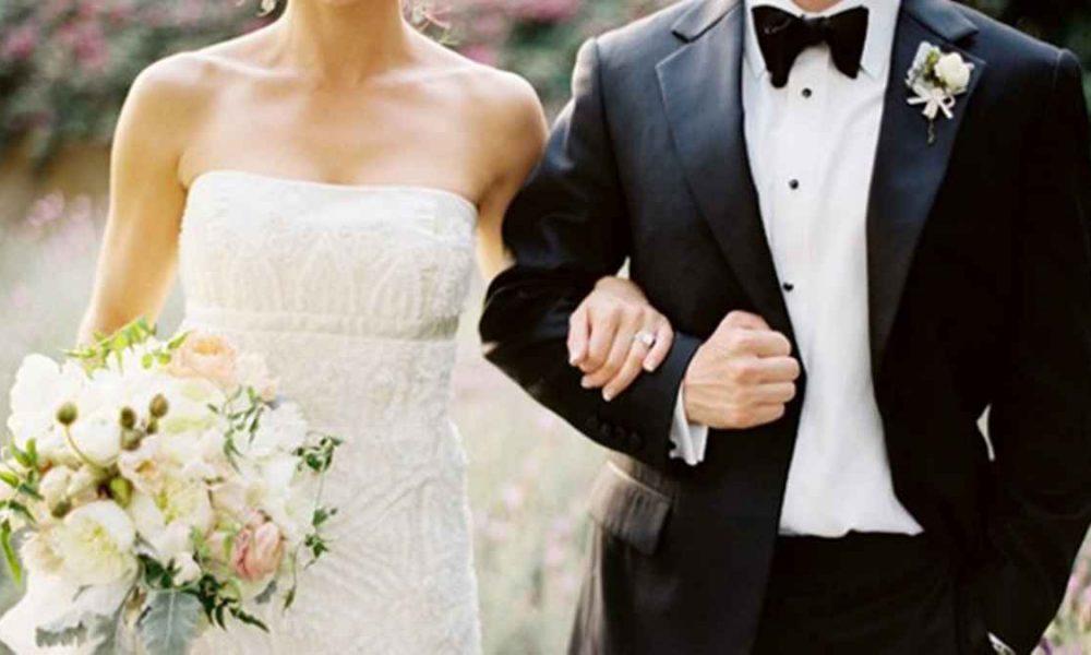 Измена невесты жениху на свадьбе