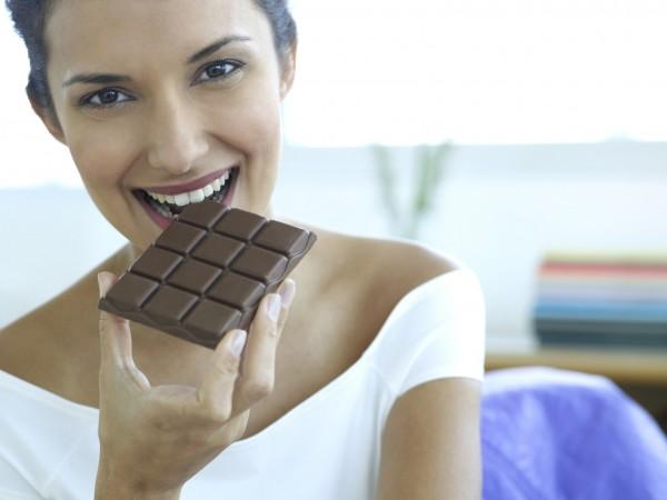 Все о шоколадной диете