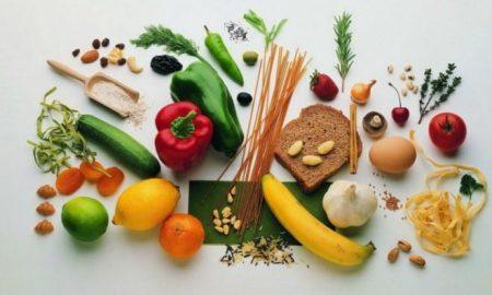 10 шагов к здоровому питанию