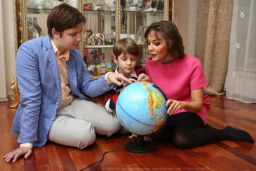 наличии таня буланова и ее семья фото улиток разных
