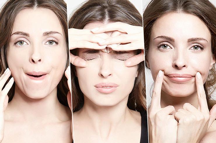 Что Делать Чтобы Похудели Щеки. 7 простых способов похудеть в лице