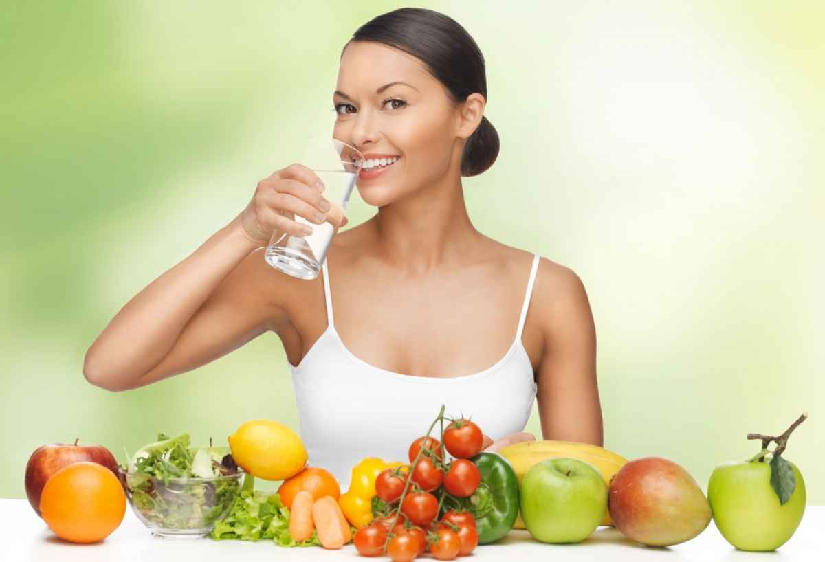 Здоровые Люди Похудение. Правильное питание для похудения — основные принципы и ошибки худеющих
