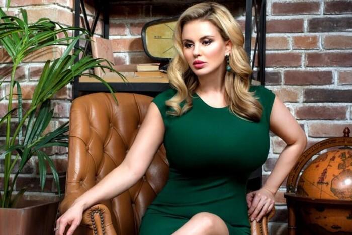 «Сказочная нимфа»: Похудевшая Анна Семенович показала аппетитные формы в роскошном купальнике | Красота и здоровье | Здоровье