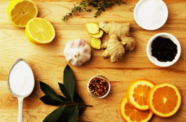 Как в домашних условиях поднять иммунитет у детей