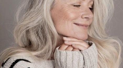 Ученые выяснили, почему у людей седеют волосы