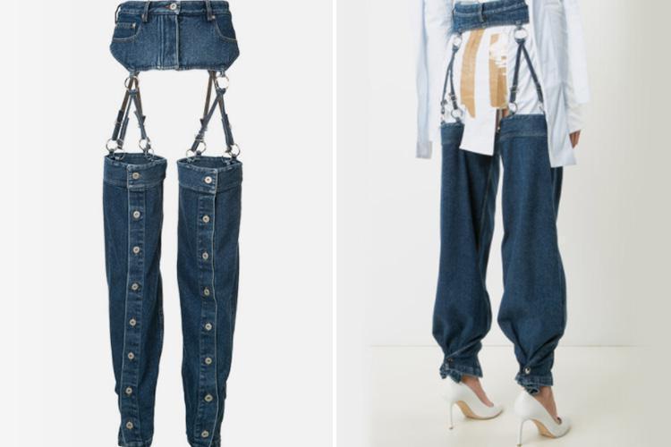 Сумасшедшая мода: новый тренд в 2018 году!