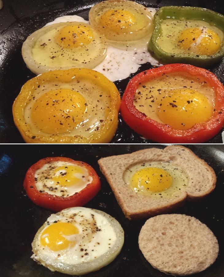 Она отправила в духовку сырые яйца прямо в скорлупе! ТАКОГО результата никто не ожидал…