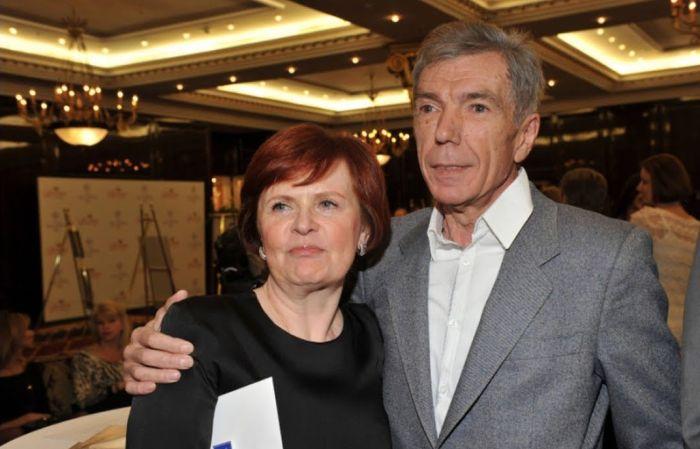 Юрий и Элеонора Николаевы: Случайная встреча, ставшая судьбой, и всепобеждающая любовь