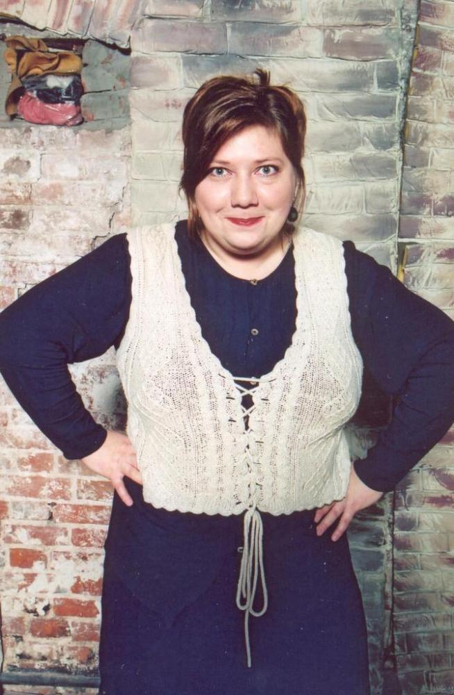 актриса татьяна пискарева фото