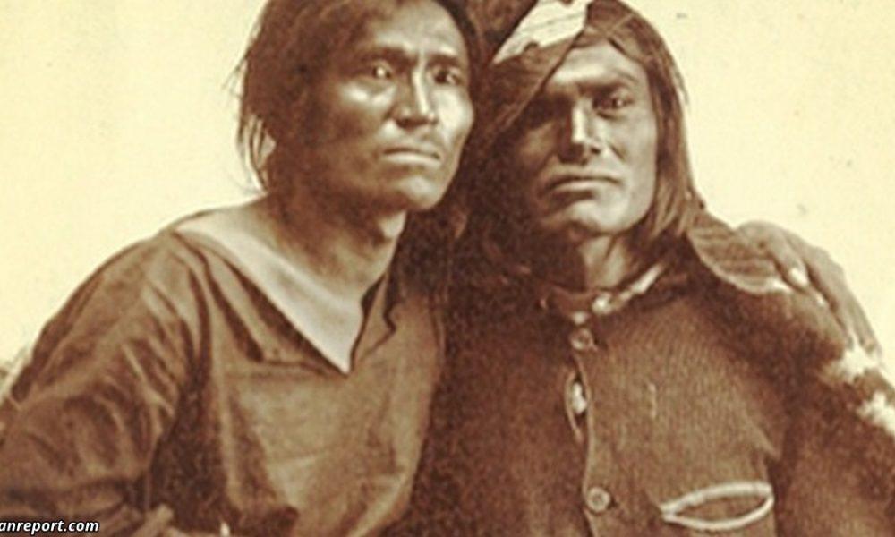 В индийских племенах существовало пять полов, а не два. Узнайте почему