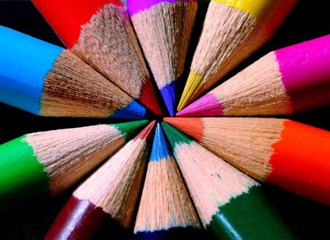 Выберите цвет и мы расскажем вам о вашем характере