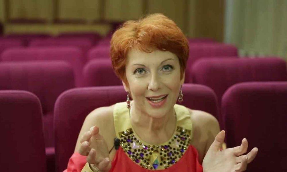 Пять неудачных браков и наконец-то нашла: Кто он, попытка №6 актрисы Оксаны Сташенко