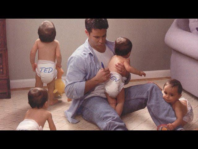 Как подготовить к беременности мужчину