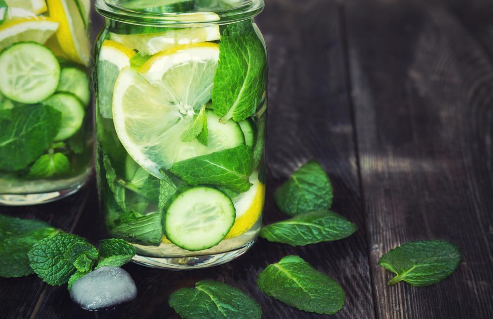 Вода Для Похудения С Петрушкой И Мятой. Насколько эффективен отвар петрушки для похудения? Рецепты